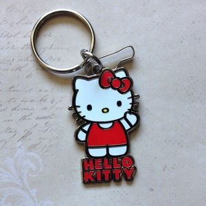 Accessories - Boutique ✨ Hello Kitty Key Chain